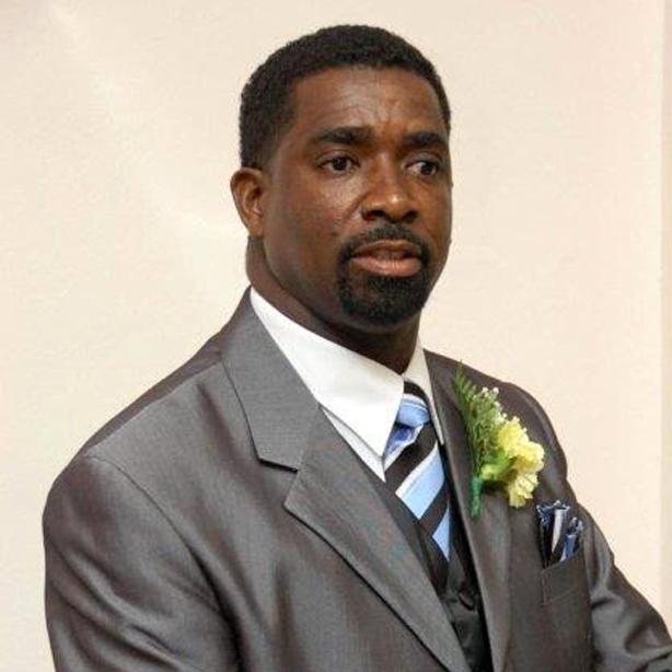 Mr. Donovan Brown